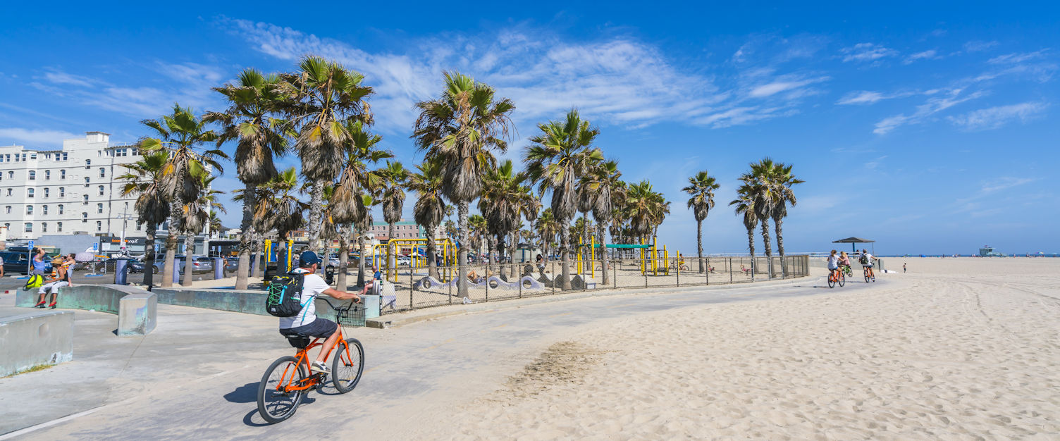 Outsite - Venice Beach