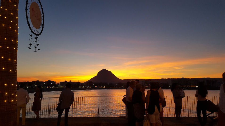 The Arenal - Javea - Sun and Co